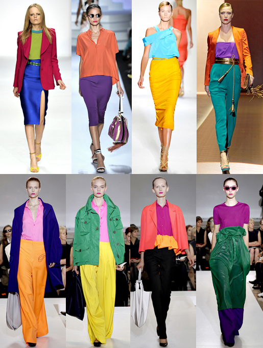 The 5 Fast Rules of Color Blocking - Birchbox United States.